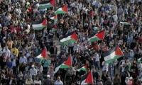 أكثر من 13 مليون فلسطيني في العالم مع نهاية عام 2018
