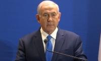 نتنياهو: دعوتي لجلسة استماع قبل الانتخابات غير عادلة واطالب بمواجهة مع الشهود ضدي