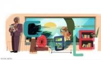 غوغل يحتفل بذكرى ميلاد الروائي السوداني الطيب صالح