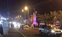 باقة الغربية : حادث طرق واصابة 3 اشخاص منهم شابة بالعشرينات من عمرها