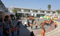 مدرسة ابن خلدون تحتفي بيوم الطالب