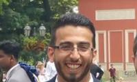 تهنئه للدكتور سعيد فايق ناصر بمناسبة اجتياز امتحان مزاولة المهنه (الطب ) في اسرائيل
