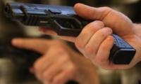 جلجولية: طالب يصل المدرسة يحمل مسدسا