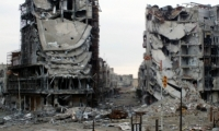مقتل 2104 سوريا خلال21 يوما في رمضان