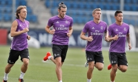 مصلحة الضرائب تلاحق لاعبًا جديدًا من ريال مدريد