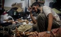 المزيد من الصور من مجازر ميادين مصر-لاصحاب القلوب القويه فقط