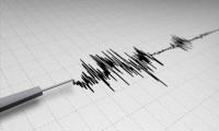 زلزال قرب موقع التجارب النووية بكوريا الشمالية