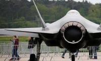 واشنطن تحظر تزويد أنقرة بمقاتلات F-35