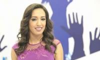 النصراوية نادين خطيب تنهي مشوارها في برنامج أراب ايدول
