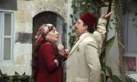 صور من كواليس مسلسل باب الحارة 9 - رمضان 2017