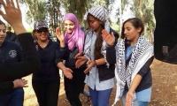 رحلة تخييم مدرسة كفر برا الشاملة