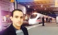 تهنئه للدكتور محمد باسم ناصر بمناسبة اجتياز امتحان مزاولة المهنه (الطب ) في اسرائيل