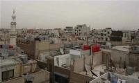 عدد قتلى الصراع في سوريا تجاوز 140 الفا