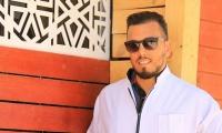 تهنئه للدكتور عدي عبد الهادي ناصر بمناسبة تخريجه من الجامعة العربية الامريكية