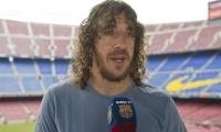 بويول : برشلونة بامكانه المنافسة على جميع البطولات