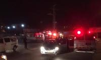 4 اصابات طفيفة بينها شابين من باقة جراء حادث طرق