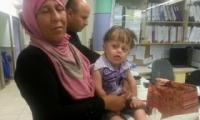 الطفل أحمد دقّة يستغيث أصحاب القلوب الرحيمة