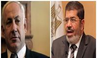 نتنياهو: سقوط مرسي علامة على ضعف الاسلام السياسي