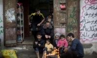في ظل ظروف الطقس: انقطاع الكهرباء 30 ساعة متواصلة عن مناطق في غزة