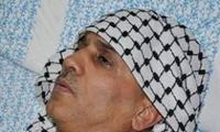 أسير فلسطيني يفقد القدرة على النطق بعد يومين من تحريره !!