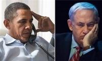 اوباما يعتزم الضغط على نتنياهو لقبول اتفاق الاطار