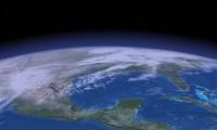 ما الذي يمنع السماء من الوقوع على الأرض؟