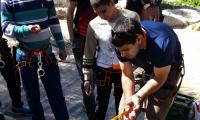 اللقاء الثامن لطلاب التحديات والتنمية البشرية في الطيرة