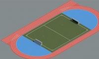 بلدية باقة:تحويل 4 مليون شيكل من التوتو لإقامة ملعب لألعاب القوى!