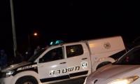 اطلاق نار على محل تجاري في باقة دون وقوع اصابات