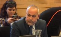 النائب أسامة السعدي يودع كتاب إستقالته لدى لجنة الوفاق