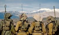 اسرائيلي يجتاز الحدود بإتجاه الأراضي اللبنانية