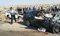 مصرع 86 عربيا بحوادث الطرق منذ بداية العام 2017