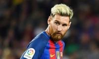 ميسي يتسبب بإقالة مسؤول كبير في برشلونة
