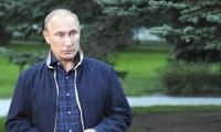 بوتين يقدم أوراق ترشّحه للجنة الانتخابات الروسية