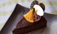 طريقة كيكة موس الشوكولاته