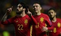 تصفيات المونديال: الفوز حليف إسبانيا وإيطاليا