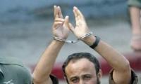 رسالة الأسرى في سجن ريمون: سنخوض الإضراب التاريخي بقيادة البرغوثي