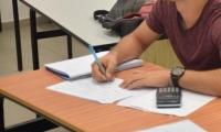 وزارة المعارف : تسريب نماذج 35381 و 25802 و312 من اسئلة بجروت الرياضيات واستبدالها بأسئلة جديدة