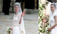 بالأرقام… الفرق بين عرس دوقة كامبريدج كايت وعرس اختها بيبا