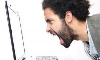 مشاكل نفسية خطيرة… احذروا الإنترنت البطيء!