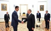 تيلرسون: لا نرى دورا لعائلة الأسد في مستقبل سوريا