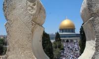الأوقاف تحذر من اسكات صوت الاذان في القدس