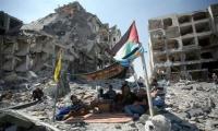 الامم المتحدة: لم يَفِ اي طرف بالتزاماته تجاه غزة