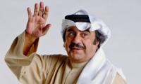 وفاة الفنان الكويتي عبد الحسين عبد الرضا