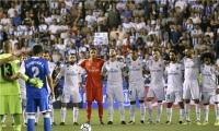 ريال مدريد يتجه إلى الكالتشيو لحل أزمة الهجوم