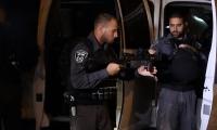 القدس: شجار عنيف يسفر عن اصابة شاب (17 عاما) بوادي الجوز