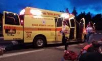 تل ابيب: حادث عمل يسفر عن مصرع عامل فلسطيني من طولكرم