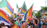 مصادر عسكرية تؤكد: مقتل 18 درزيا وإسرائيل تهدد
