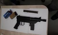 الشرطة : اتهام شاب (27 عامًا) من عرعرة بحيازة السلاح والمخدرات