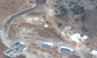 صور تكشف قاعدة عسكرية في إيران بمنطقة الجولان
